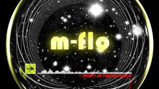m-flo loves 野宮真貴 & CRAZY KEN BAND / Cosmic Night Run