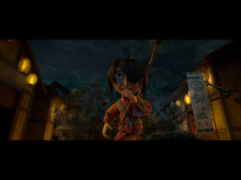 'Kubo and the Two Strings' VFX breakdown 018