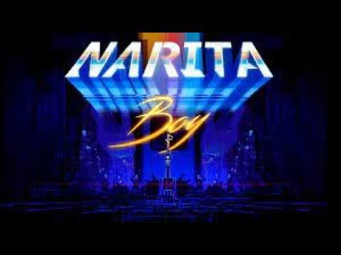 Narita Boy -XBOX S-
