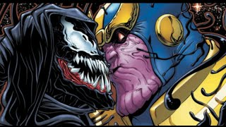 Happy Halloween Special Event Day 3 - Venom (Zombie) VS Thanos - Spider Man Unlimited