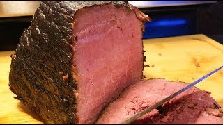 Sous Vide Roast Beef (French Dip with Au Jus)
