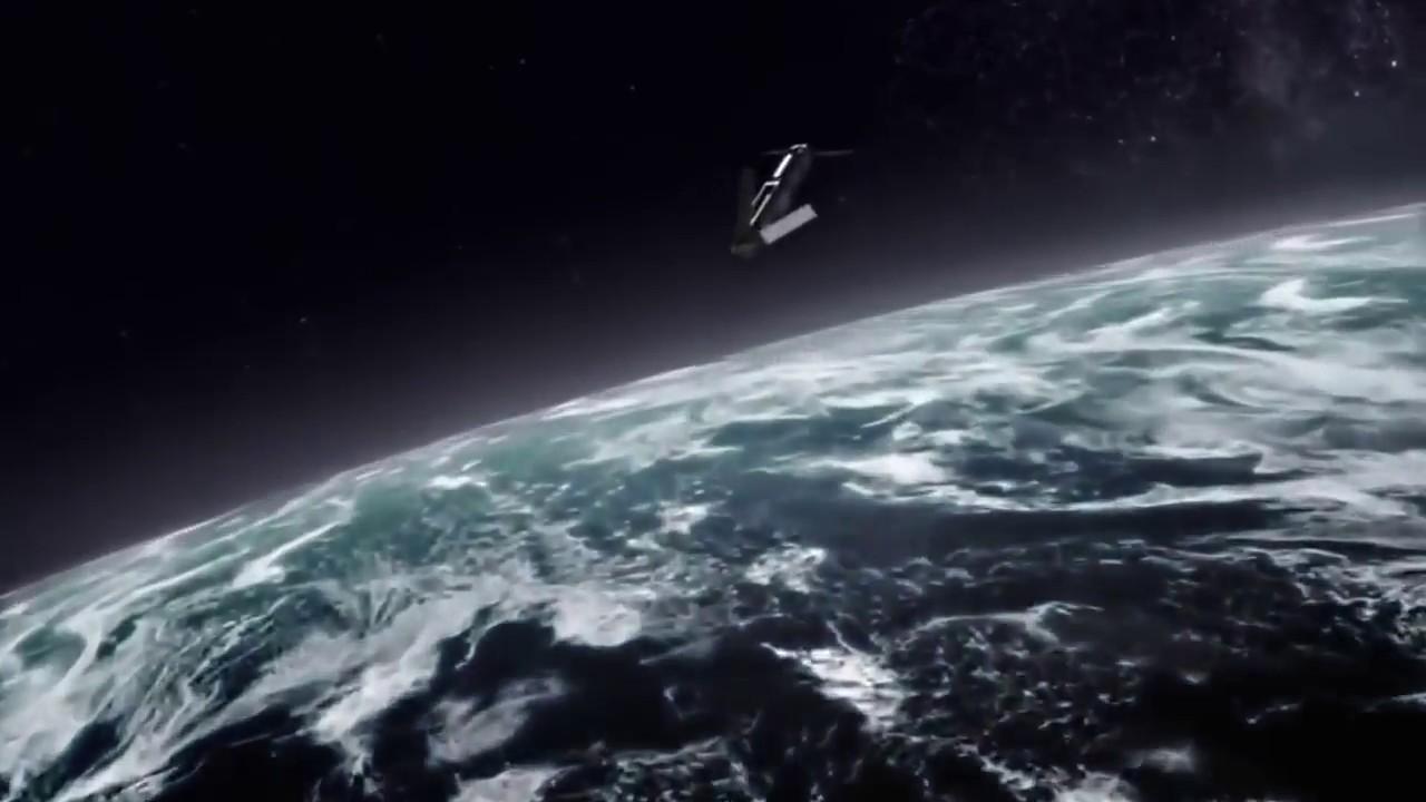 пробуюкосмическоепитаниетоп10интересныхфильмовокосмосе