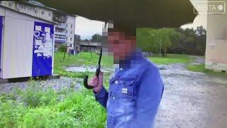 17-ти летный подросток из поселка Заводской отправлен под суд за убийство