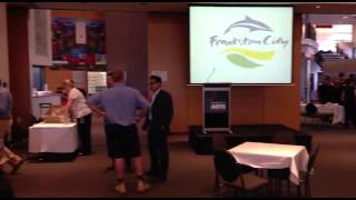 Construction Jobs Expo 2013 on Frankston TV