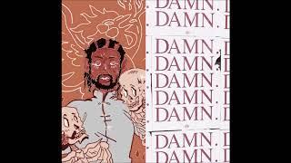 FREE Kendrick Lamar Type Beat - Arrogant