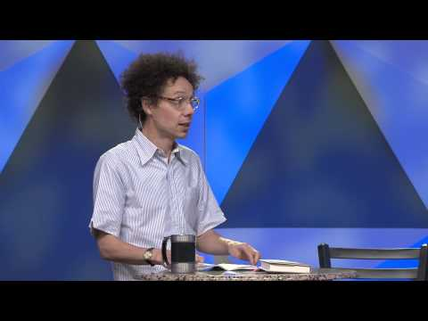 Transformed: Facing Giants in Life and Work | Malcolm Gladwell