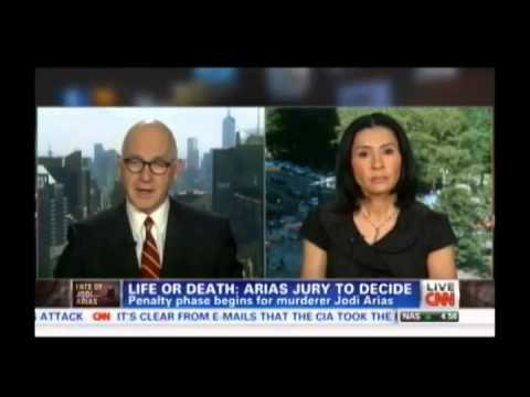 Jami Floyd on CNN Newsroom