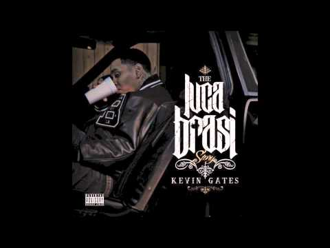 Kevin Gates - Around Me [Produced By Cy Fyre]
