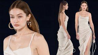 Gigi Hadid // Runway Evolution (2014-2020)