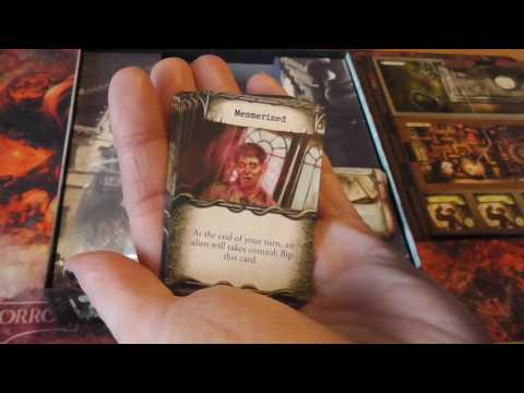 Fantasy Flight Games Mansions of Madness (Second Edition) : Beyond the Threshold