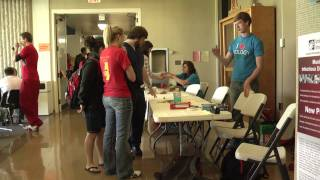 'PSU Science Day 2011
