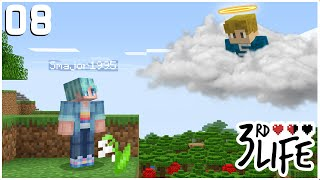 And they all Died Happily Ever After... - Minecraft 3rd Life SMP - Ep.8 FINALE