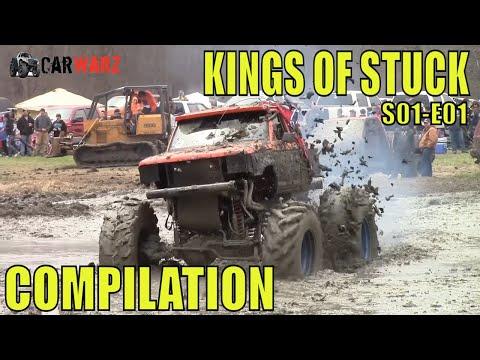 KINGS OF STUCK - MUDDING COMPILATION - VOL 01