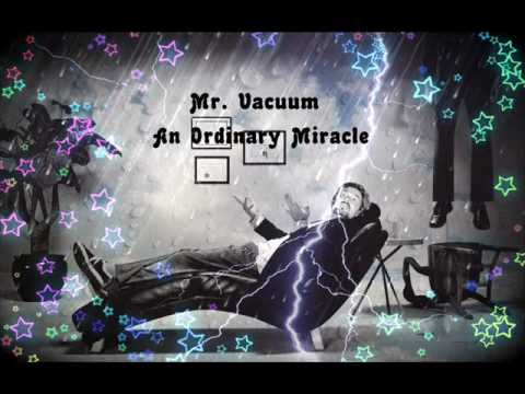 Teaser - An ordinary miracle (song Plazma)