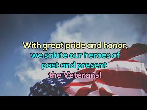 Happy Veterans Day 2019 Wishes