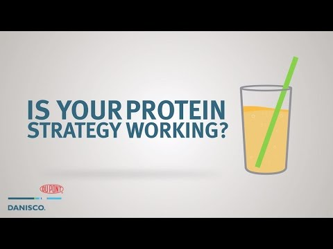 What's Your Protein Strategy? | DuPont Nutrition & Health