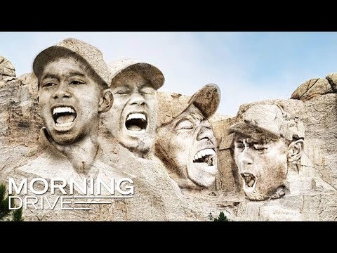 The Mount Rushmore of Tiger Woods' career wins   Morning Drive   Golf Channel
