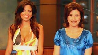 La cuna periodística de Pamela Silva Conde fue en Miami
