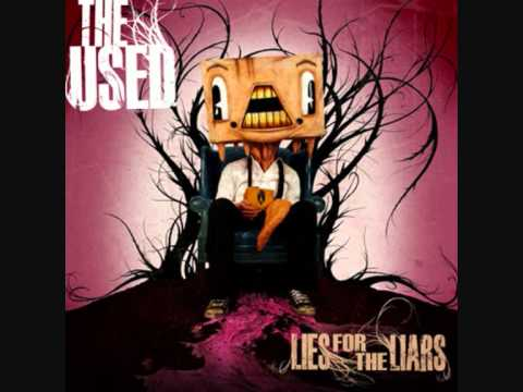 The Used-Earthquake {CD-Quality}