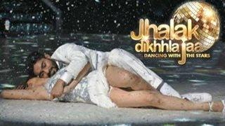 Drashti & Salman's HOT PERFORMANCE in Jhalak Dikhla Jaa 6 1st September 2013 FULL EPISODE