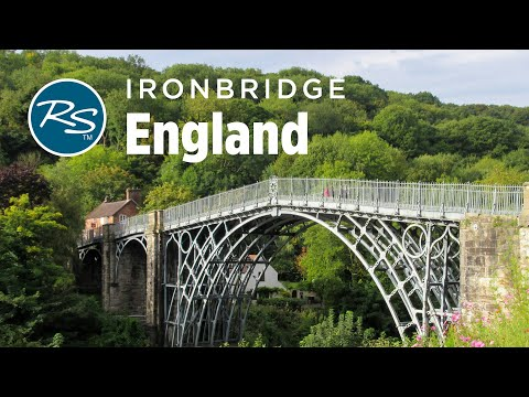 Ironbridge Gorge, England: Blists Hill Victorian Town – Rick Steves' Europe Travel Guide