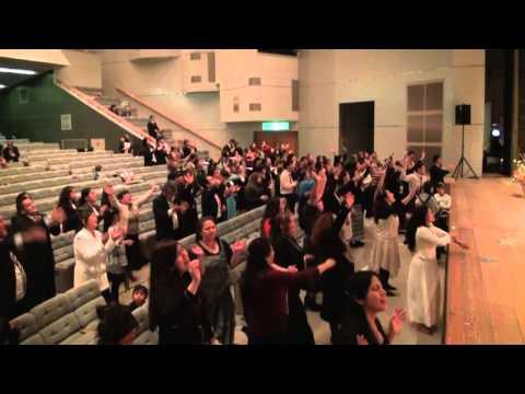 IGLESIA PENTECOSTAL UNIDA DE JAPON 2014