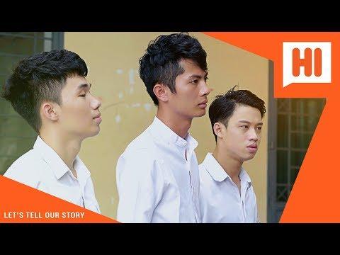 Yêu Ư ? Để Sau - Tập 11 - Phim Học Đường | Hi Team