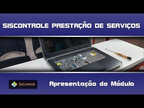 Siscontrole Prestação de Serviços