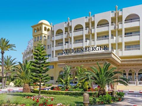MIR201 NBE201 Hotel Steigenberger Marhaba, Tunesien / Tunesien-Festland