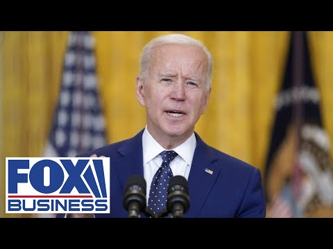 Biden's lack of defense spending sends 'wrong message' to Russia, China: Carafano