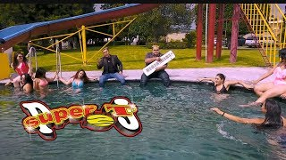 AMOR DE AMANTES VIDEO CLIP ★GRUPO SUPER T★