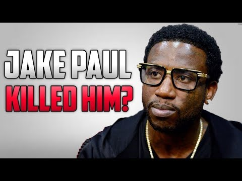 Is Jake Paul Making Gucci Mane Look Bad?