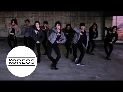 [Koreos]  EXO (엑소) - Monster (몬스터) Dance Cover