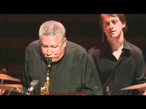 Paquito D'Rivera Chano Dominguez - Quartier Latin.COMPLETO.