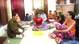 carnatic music theory  junior chapter 1