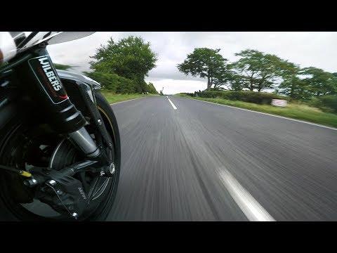 GoPro: Irish Road Racing with Maria Costello