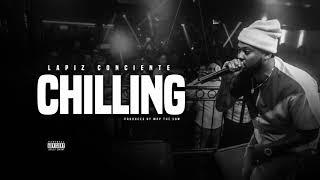 Lapiz Conciente - Chilling (Audio Oficial) CODIGOS EL ALBUM