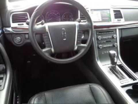 2012 Lincoln MKS 25480A-2 - Roanoke VA