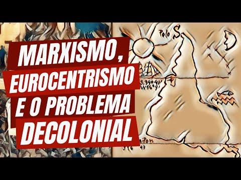 Marxismo, eurocentrismo e o problema decolonial