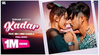 Video Kadar - Tushar Arora - Mrs Narula