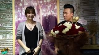 [8VBIZ] - Trấn Thành bất ngờ xuất hiện, song ca Anh cứ Đi đi ngọt ngào tình cảm với Hari Won