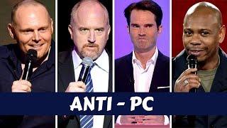10 FUNNIEST Anti Political Correctness Jokes