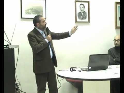 Domenico Pandolfo Presidente dell'Associazione GET Cultnatura di Rofrano