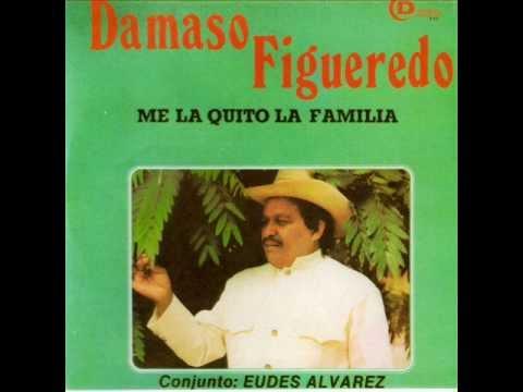 FG  Me La Quitó La Familia - Dámaso Figueredo