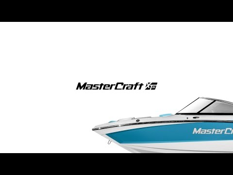 2017 MasterCraft XT21  |  SWITCH IT UP