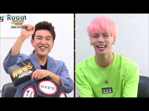 ENG SUB 160607 Jonghyun - Stardust interview