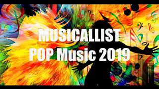 Best Hits 1 Hour Pop Music 2019