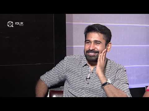 Vijay Antony & Bhasya Sri Interview About Roshagadu Film