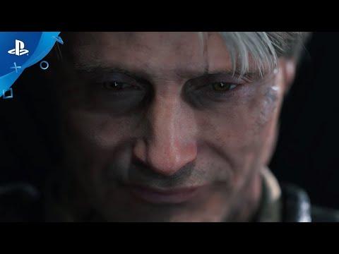 Death Stranding   Verbindungen herstellen   PS4, deutsch