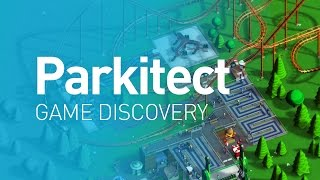 Parkitect - Game Discovery (1440p)